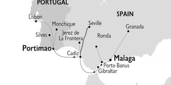 Cruises in Spain and Portugal - Variety Cruises on map of graysville, map of mount ephraim, map of costa de la luz, map of sagunto, map of venice marco polo, map of tampere, map of italica, map of isla margarita, map of cudillero, map of getxo, map of monchengladbach, map of puerto rico gran canaria, map of marsala, map of macapa, map of andalucia, map of penedes, map of soria, map of bizkaia, map of mutare, map of iruna,