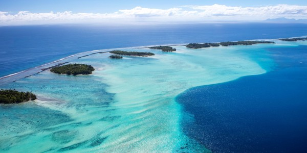 Tahiti & Pearls of French Polynesia