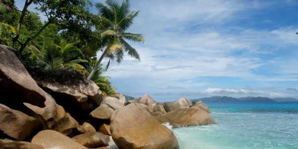 Seychelles 4 days Mini Cruises in the Garden of Eden