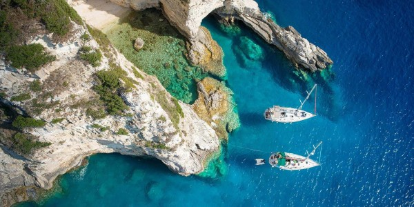 The Adriatic & Greece: Dubrovnik to Athens